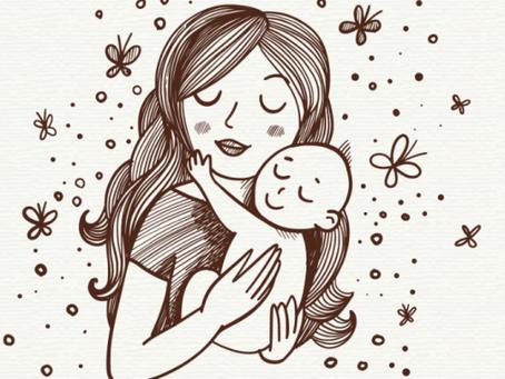 20 idee per i contenuti di un profilo di mamma