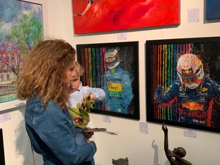 Fresh Art Fair Cheltenham