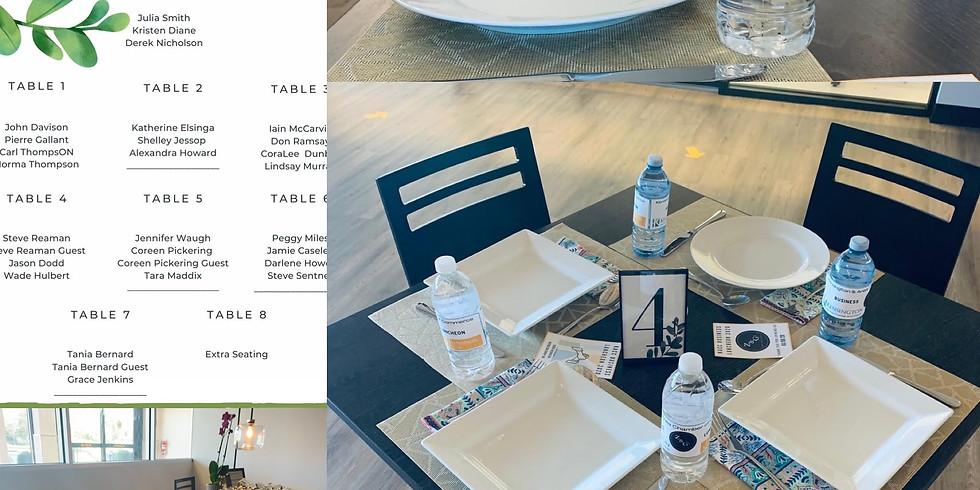 KACC Business Luncheon