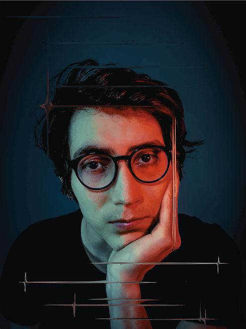 self portrait- James PAGINA.jpg