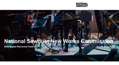 National Sawdust's Discovery Festival