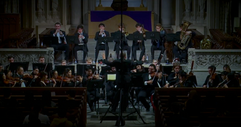 """""""CADENZA"""" premiered by the MSM Composers' Orchestra"""