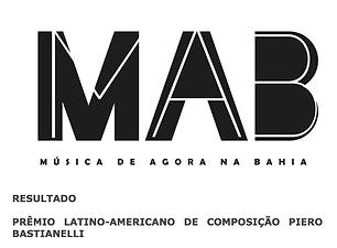 Latin-American Composition Prize Piero Bastianelli