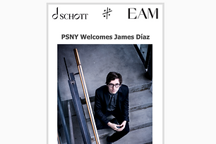 James joins Schott PSYN