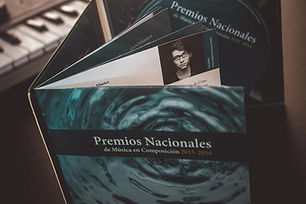 """""""Saturn Lights"""" percussion concerto: CD Release"""