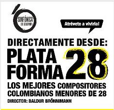 Selected on Plataforma 28-2012