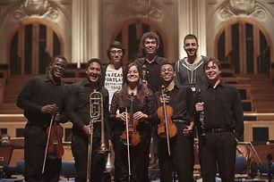 Composition Prize: International Winter Festival of Campos do Jordao