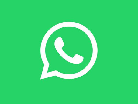 Here Comes WhatsApp Business Verification