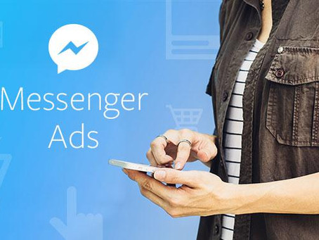 Brace Yourselves: Ads Are Coming To Facebook Messenger