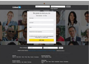 How can I effectively use LinkedIn in 2018 for myself and for my company?