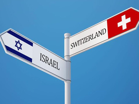 Why should companies from abroad market products and services in Switzerland?