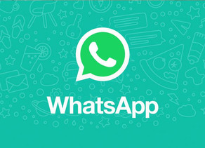 You Can Now Recall Embarrassing WhatsApp Messages