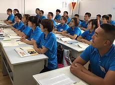 外国人技能実習生教育