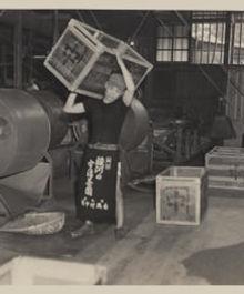 茶箱の歴史