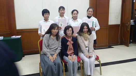 協同組合労働振興会は意欲的な外国人技能実習生をご紹介します。