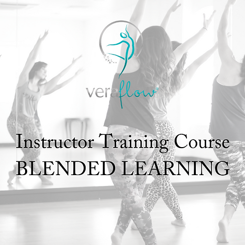 VeraFlow Instructor Training Course - Blended Learning