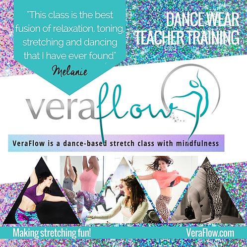VeraFlow Promo Booklet