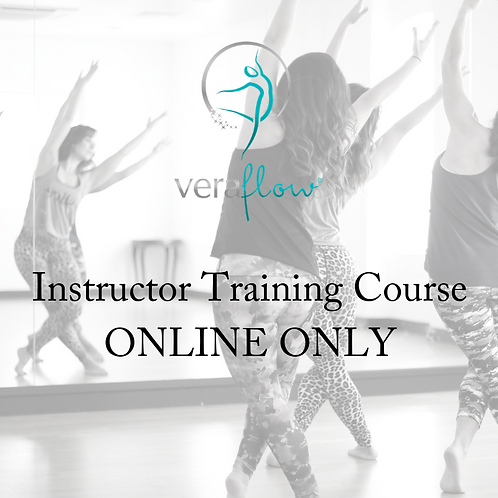 VeraFlow Instructor Training Course - Online