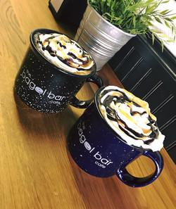 pics campfire mugs