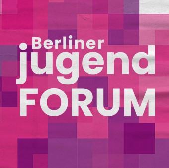 Berliner Jugendforum 2018