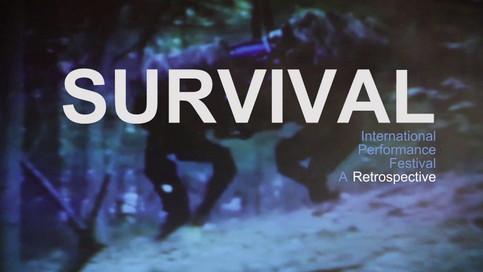 Survival Performance Festival