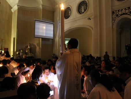 Misa Malam Paskah
