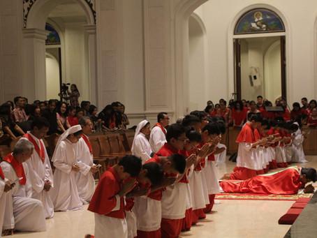 Ibadat Jumat Agung