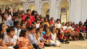 Misa Natal Anak 2019