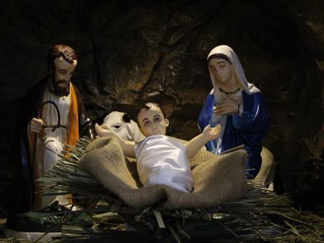 Misa Malam Natal 2020