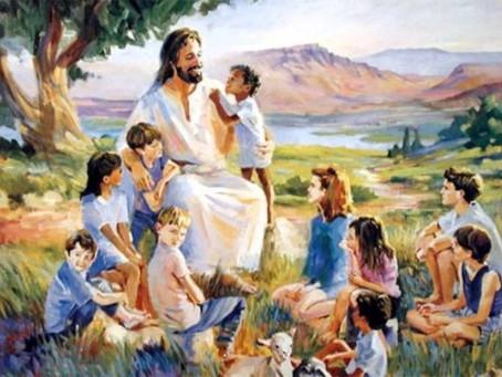 Kasih Terbesar diantara Iman dan Pengharapan