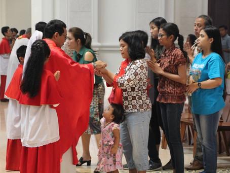 Hari Raya Pentakosta