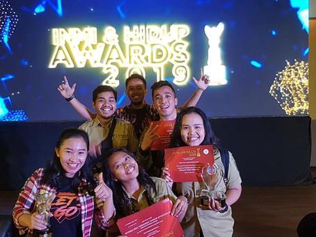 INMI dan Hidup Awards 2019