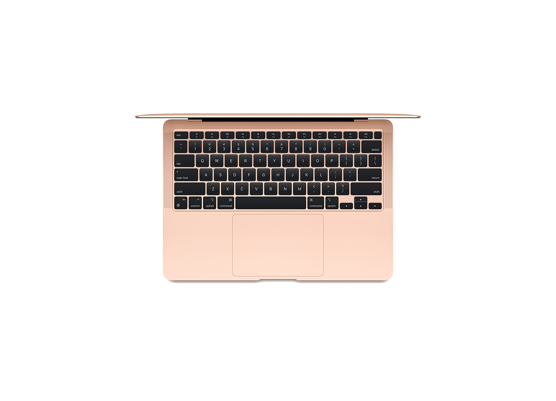 MacBook-Air-Gold-M1-Keyboard-view.png