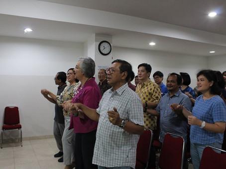 Forum Pertemuan DPH Sedekenat Timur