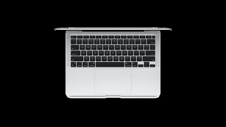 MacBook-Air-Silver-M1-Keyboard-view.png