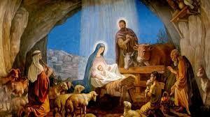 Penentuan Kelahiran Kristus