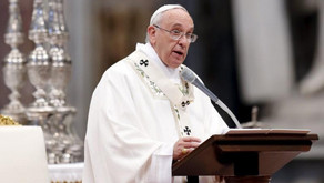 Paus Fransiskus Doakan China buat Atasi Virus Corona
