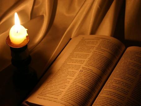 Sejarah Bulan Kitab Suci Nasional