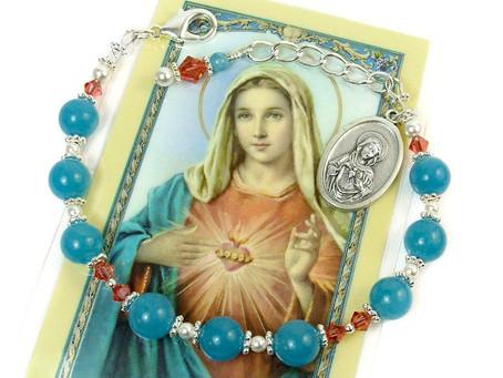 Mei dan Oktober sebagai Bulan Maria