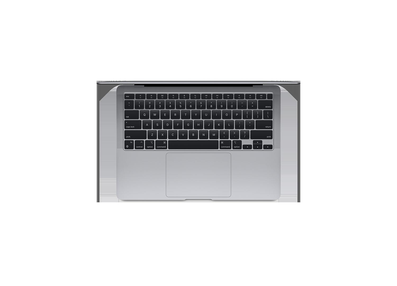 MacBook-Air-Space-Gray-M1-Keyboard-view.