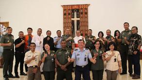 Menjadi Pahlawan Masa Kini Lewat Karya Imagi Keindonesiaan