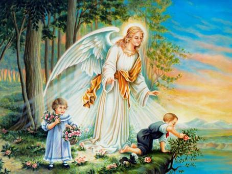 Malaikat Pelindung