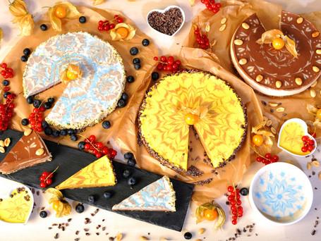 RAWffinesse Cake'n'Dreams - Kochkurse