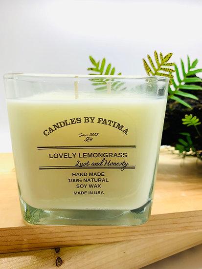 Lovely Lemongrass.