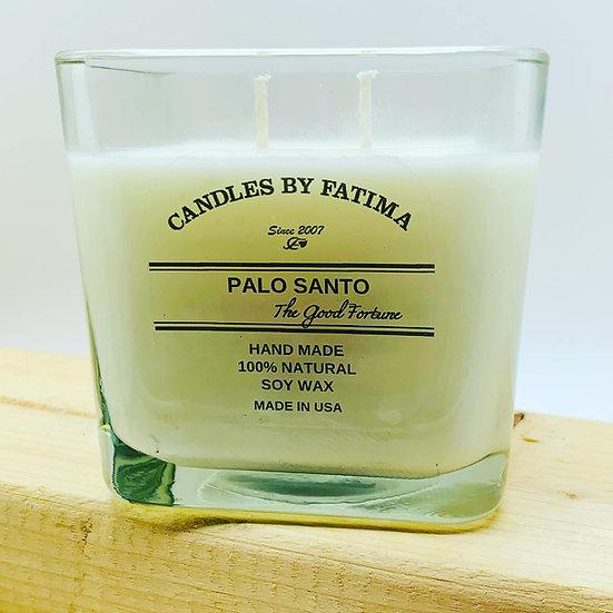 Palo Santo.
