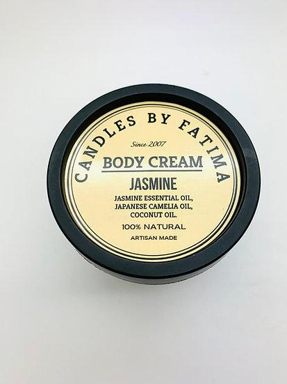 Jasmine Body Cream