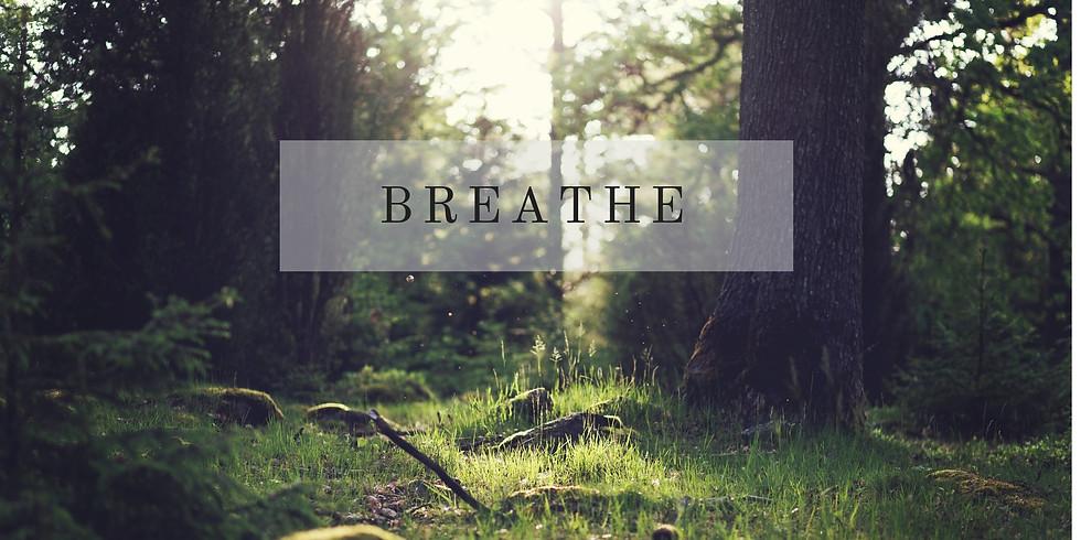 The Power of Breath & Sigil Magic