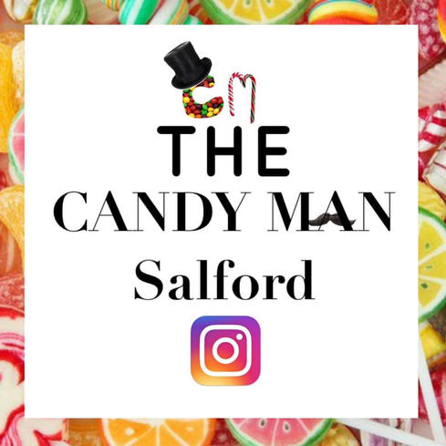 The Candy Man - Salford