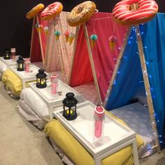 Sweet Dreams & Donuts