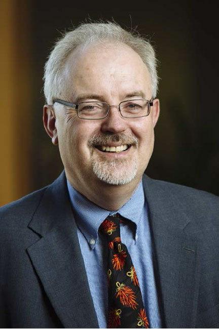 Prof William Powderly
